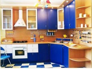 Кухонный гарнитур угловой МДФ - Мебельная фабрика «Сангар-М»