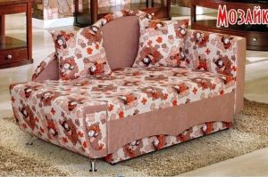 диван прямой Мозайка - Мебельная фабрика «Барокко»