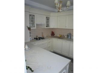 Кухонный гарнитур угловой Лагуна - Изготовление мебели на заказ «Салита», г. Калининград