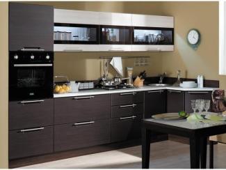 Кухня угловая Латте - 2 - Мебельная фабрика «ТриЯ»