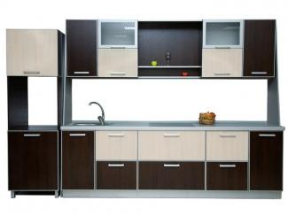 Кухня прямая - Мебельная фабрика «Айко»