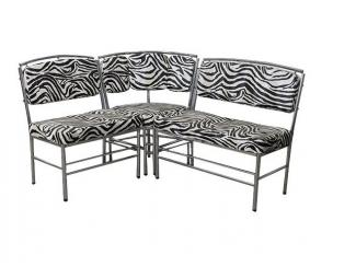 Кухонный уголок 1 - Мебельная фабрика «Табурет»