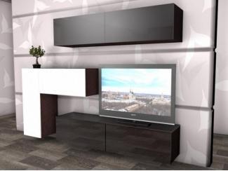 Стенка Рико 5 - Мебельная фабрика «Средневолжская мебельная фабрика»