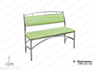 Кухонный уголок S-Вертикаль - Мебельная фабрика «Classen»