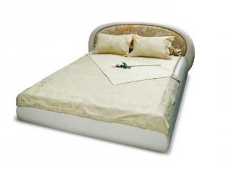 Удобная кровать Элис  - Мебельная фабрика «Аллант»