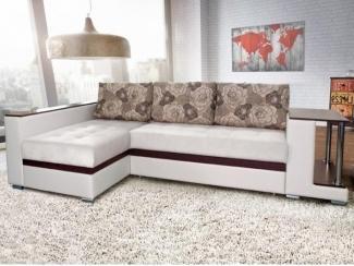 Удобный диван для отдыха Виктория Люкс