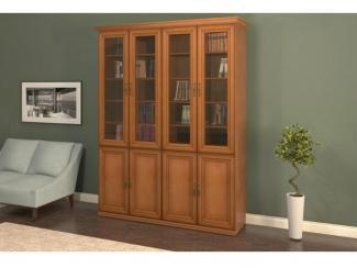 Библиотека MED 024 - Мебельная фабрика «Бора»