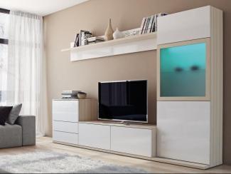 Гостиная стенка Limbo 6 - Мебельная фабрика «ОГОГО Обстановочка!»