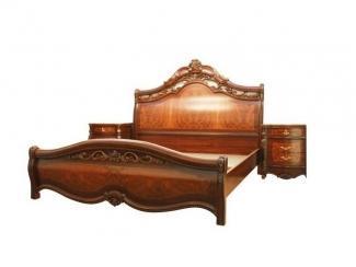 Кровать АНДЖЕЛИНА  - Импортёр мебели «FANBEL»