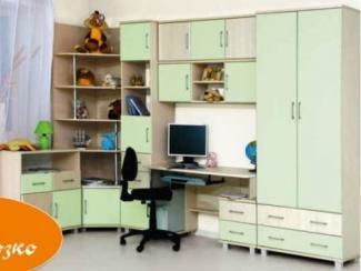 Детская Морозко - Мебельная фабрика «Таита»