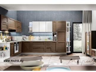 Кухонный гарнитур «Vanessa» (Модерн) - Мебельная фабрика «Мария»