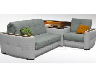 Диван-кровать Флорида - Мебельная фабрика «Авангард»