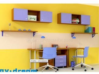 Детская учеба это важно - Мебельная фабрика «Интер-дизайн 2000»