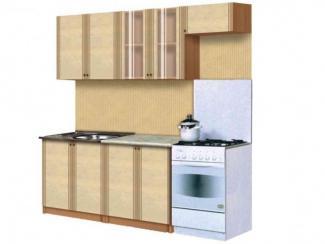 Кухня Кристина ЛДСП - Мебельная фабрика «Гамма-мебель»