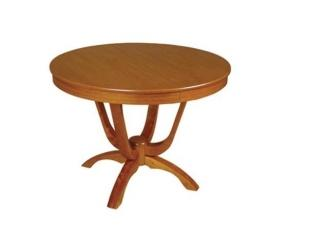 Стол обеденный Камелия О - Мебельная фабрика «Ликарион»