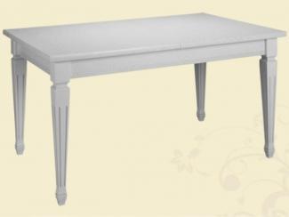 Стол обеденный Луиза - Мебельная фабрика «Лорес»