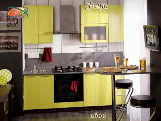 Кухня «Денуа» - Мебельная фабрика «Альбина»