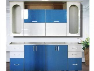 Кухня 6 - Мебельная фабрика «Иванов»