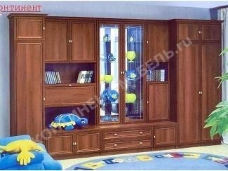 Удобная стенка Марина 9 - Мебельная фабрика «Континент-мебель»