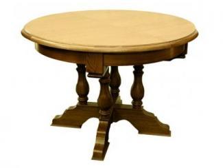 Стол обеденный ГМ 6070