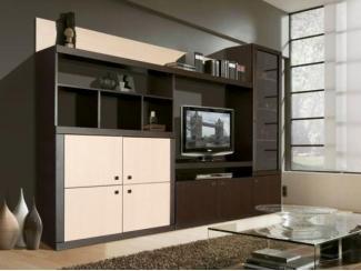 Стенка Джелани - 4   - Мебельная фабрика «ДМ»