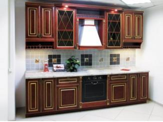 Кухня Фокко массив - Мебельная фабрика «Фавор»