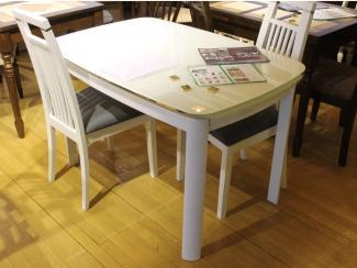 Мебельная выставка Ялта (Крым): стол, стулья - Импортёр мебели «Галеон», г. Москва