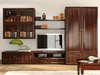 Гостиная со шкафом Гавана  - Мебельная фабрика «Фран»