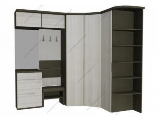 Прихожая Фрия 3 - Мебельная фабрика «Эльба-Мебель»