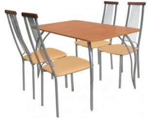 Обеденная группа Стандарт-5 - Мебельная фабрика «Авар»
