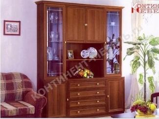 Небольшая гостиная Марина 4 - Мебельная фабрика «Континент-мебель»