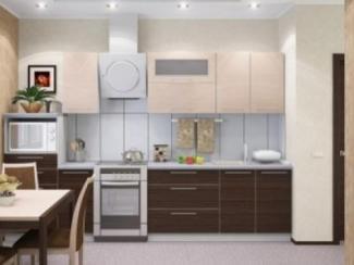 Кухня прямая Лидия - Мебельная фабрика «Идея для дома»