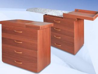 Комод с гладильной доской - Мебельная фабрика «Иванов»