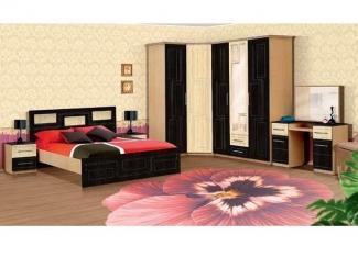 Спальный гарнитур Vivo 5 - Мебельная фабрика «Вита-мебель», г. Йошкар-Ола