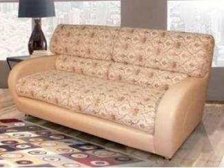 Прямой диван Фантазия-Люкс - Мебельная фабрика «Шумерлинская мебельная фабрика»