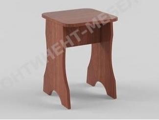 Табурет резной  - Мебельная фабрика «Континент-мебель»