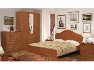 Спальный гарнитур - Мебельная фабрика «Мезонин мебель»