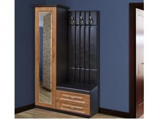 Прихожая 026 - Мебельная фабрика «Астмебель»