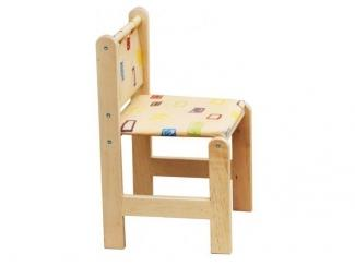 Стул детский Малыш 1 - Мебельная фабрика «Гном»