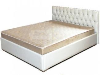 Кровать Жемчужина-3