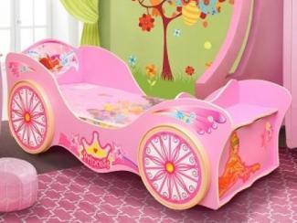 Детская «Карета» - Мебельная фабрика «Ахтамар»