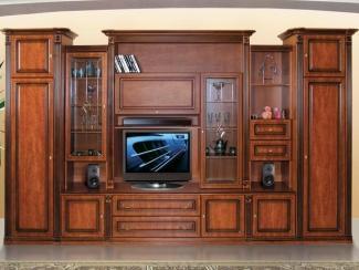 Гостиная стенка Турин - Мебельная фабрика «Прометей»