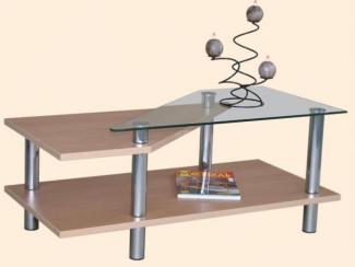 Стол журнальный 21 - Мебельная фабрика «Вита-мебель», г. Кузнецк
