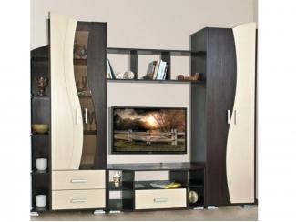 Гостиная - Мебельная фабрика «Мебель СаЛе»