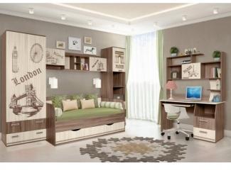 Детская Сенди - Мебельная фабрика «Мебель Маркет»