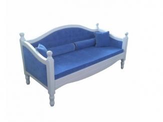 ДИВАН КМД 3.3 - Мебельная фабрика «Домашняя мебель»