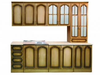 Кухня Людмила 04 - Мебельная фабрика «Гар-Мар»