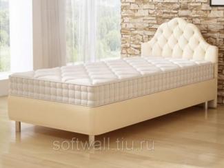 Кровать односпальная Дезери BS