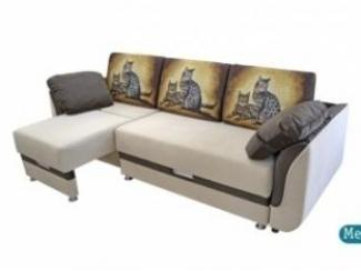 Угловой диван Уют - Мебельная фабрика «Viktoria»