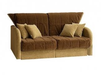 Тканевый диван Гламур 2М